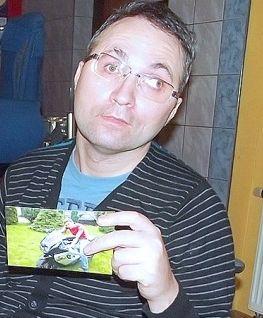 Grzegorz Szkwarek