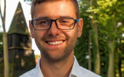 Marek Parmonik