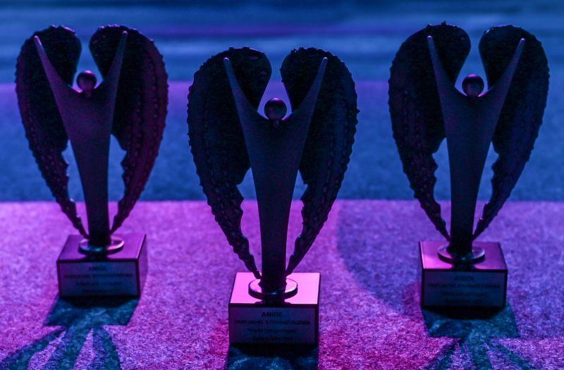 Anioł Roku 2019